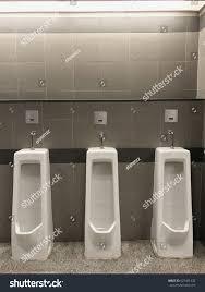 row outdoor urinals men public toiletcloseup stock photo 627441320 row of outdoor urinals men public toilet closeup white urinals in men s bathroom design