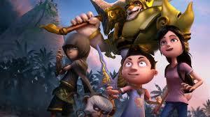 film animasi keren cza caesar animation study journey