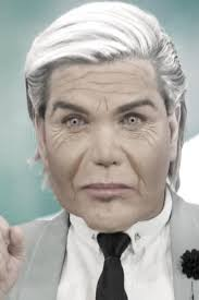 Seeking Ken Doll This Is What The Human Ken Doll Would Look Like As A Pensioner If