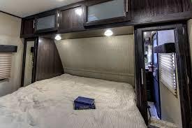 kodiak travel trailer floor plans kodiak 243bhsl floorplans detail