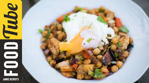 leftover thanksgiving turkey hash dj bbq real time recipe