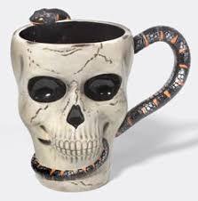 Halloween Cups Halloween Mugs Cups U0026 Glassware