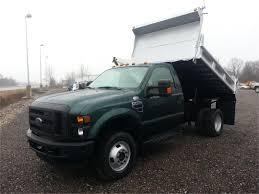 Ford F350 Dump Truck Specs - ford f350 dump trucks in michigan for sale used trucks on