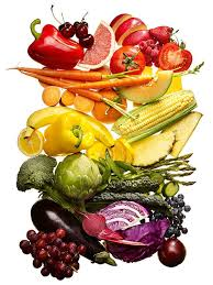 week 5 your first trimester diet