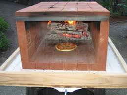 Backyard Pizza Oven Kit by Build A Dry Stack Wood Fired Pizza Oven Comfortably In One Day