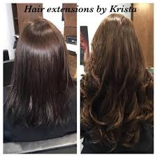 Pics Of Hair Extensions by Hair Extensions Before U0026 After Pictures At Monaco Hair Salon In Tampa
