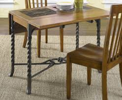 fresh modern drop leaf dining table crate and barrel 18085