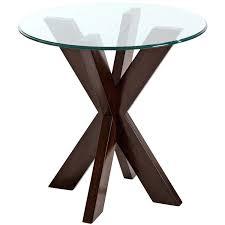 X Base Side Table Zane X Base Metal Accent Side Table Black X Base Side Table X Base