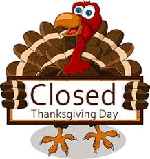another thanksgiving another day to say thank you best