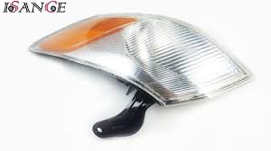 1999 toyota camry turn signal light assembly left corner park signal light l for toyota camry 1997 1998 1999