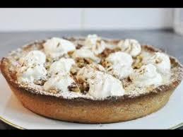 herve cuisine tarte au citron tarte à la patate douce ou potato pie par hervé cuisine