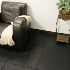 four reasons why rubber floor tiles are a great investment