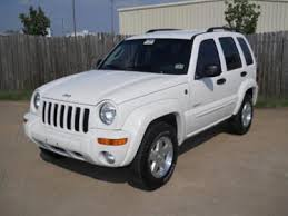 jeep liberty 2004 for sale 2004 jeep liberty 4x4 limited for sale