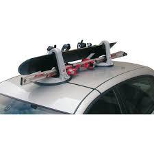 porta snowboard auto kolumbus ski board portasci porta snowboard magnetico bmw mini