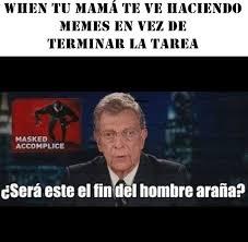 Memes Mama - mama memes cinéfilos