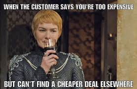 Best Daily Memes - the best game of thrones memes ever the daily sales