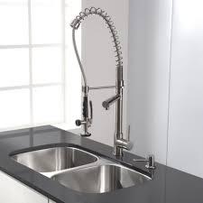 wall kitchen faucet kitchen faucets unique best single handle pullout kitchen faucet