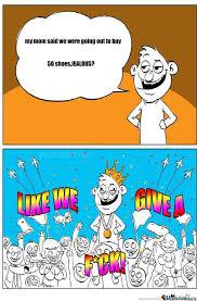 No One Cares Spongebob Meme - no one cares by thekzoid meme center
