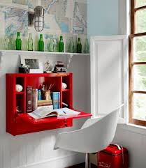 Small Folding Desks Enchanting Folding Desks For Small Spaces Fresh In Decorating