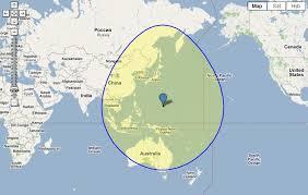 guam on map hones guam strike plans mocks pacific