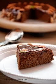 milkmaid eggless chocolate cake recipe photo recipes