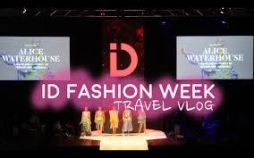 id dunedin fashion week the black stilettos youtube