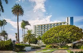 Comfort Inn Near Santa Monica Pier Santa Monica Hotels Hotels In Santa Monica Ca Great Hotel Deals