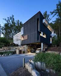 19 steep hillside house plans country farm house farmhouse