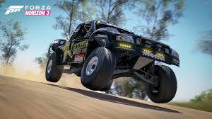 monster truck video games xbox 360 forza horizon 3 gamespot