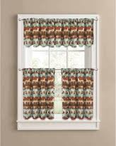 Americana Kitchen Curtains by Deal Alert Better Homes And Gardens Tuscan Retreat Valance Or
