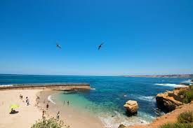 the best beaches in san diego to visit san diego beaches