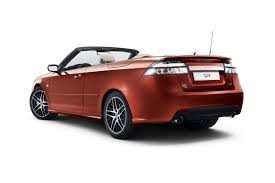 saab convertible 2016 saab uk puts up for sale the last remaining rhd 2012 9 3 convertibles