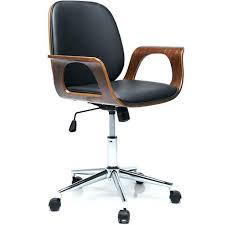 fauteuil bureau en cuir chaise de bureau cuir gaard me