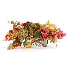 faux flowers faux floral arrangements artificial flowers wreaths gump s