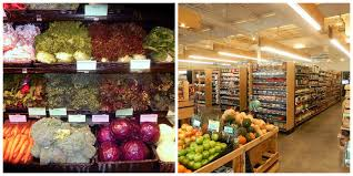 where to shop now hannaford whole foods the portland food co op