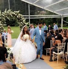 Hit The Floor Adam - boohoo fashion heir marries in 1 million italian wedding daily