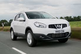 nissan qashqai automatic review nissan qashqai 2007 car review honest john