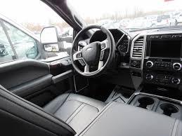 Ford F250 Tri Flex Fuel Truck - new 2017 ford super duty f 350 srw platinum crew cab pickup in