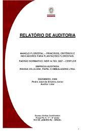 bureau veritas brasil relató de auditoria bureau veritas certification
