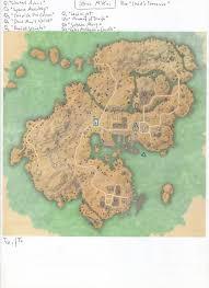 Eso Skyshard Map Thesidekickorder Com Stros M U0026 39 Kai