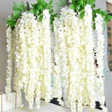 wedding backdrop online artificial flower sale online meter artificial silk flower