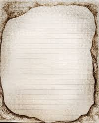 parchment writing paper 219 best parchment scrolls and stationery images on