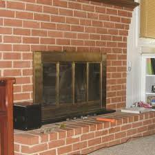 what is the best paint to paint your kitchen cabinets with how to paint a brick fireplace the right way lovely etc