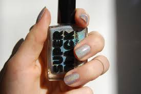 holographic nail polish my quest to find one as good as chanel u0027s