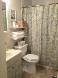 Contemporary Bathroom Shelves Modern Bathroom Shelves Vanity Organization Ideas Beside Toilet