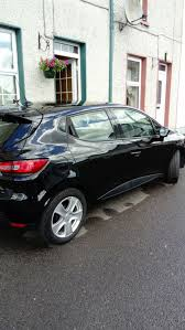 used renault 2015 petrol 1 1 black for sale in donegal