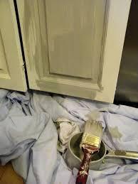 maison decor kitchen cabs get a grey chalk wash