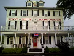 paranormal incorporated case files arlington inn