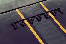 ferrari emblem black cars ferrari emblem exotic wallpaper allwallpaper in