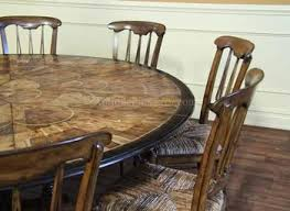 Small Round Dining Room Table Round Dining Room Table Set Provisionsdining Com